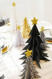 How To Make A Christmas Star With Chart Paper 15 Best Paper Christmas Decorations In 2019 Diy Paper