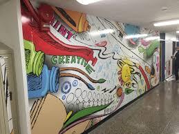 vinyl wall art printing