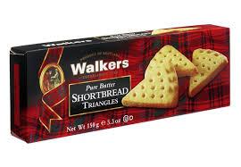 Традиционное <b>песочное</b> : <b>Печенье Walkers песочное</b> ...