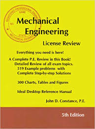 Buy Mechanical Engineering License Review Book Online At Low