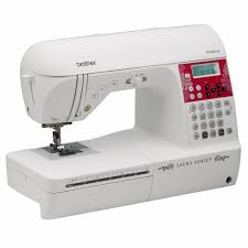 25 Best Sewing Machines Reviewed (2016 Edition) • Cool Crafts & Laura Ashley PC660LA Sewing Machine Adamdwight.com