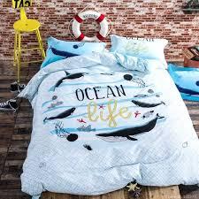 sea life bedding ocean themed bedding sea life baby nursery bedding