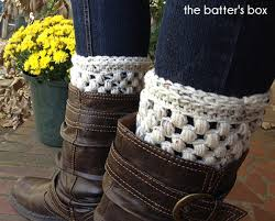 view in gallery boot cuff free pattern wonderful diy5