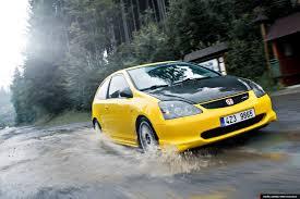 Honda Civic Type R EP3 - Dieselstation Car Forums