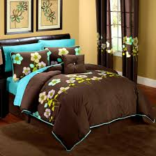 Httpsipinimgcom736x5135d15135d17a1f354b2Home Decor Turquoise And Brown