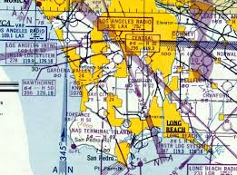 Abandoned Little Known Airfields California Long Beach Area