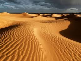 one of the world s most iconic deserts was once lush and green what happened alamy