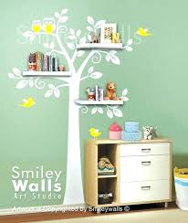 baby boy wall decal baby wall decals shelf tree wall decal children wall decal nursery decal