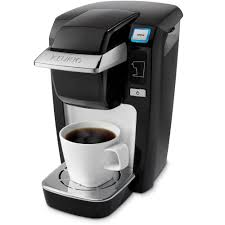 Coffee Maker K Cup And Pot Keurig K10 Mini Plus Coffeemaker Brewing System Walmartcom