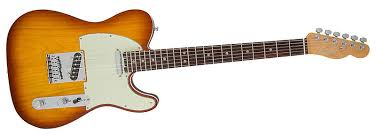 buying guide how to choose a fender telecaster the hub fender american telecaster tobacco sunburst