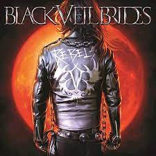 This is a fake the bvb rebels account. Rebels By Black Veil Brides On Amazon Music Amazon Com