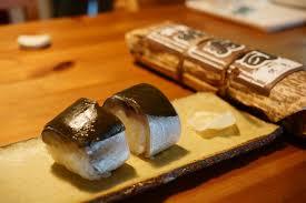 「鯖寿司 京都」の画像検索結果