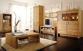 Beech Furniture Living Room