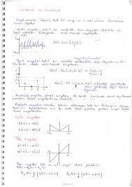 Sinyaller Ve Sistemler Ders Notları [PDF