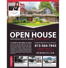 realtor open house flyers real estate flyers 07 real estate agent flyers 07 realtor flyers 07