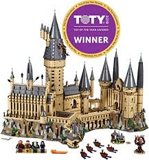 LEGO Harry Potter Hogwarts Castle 71043 Castle ... - Amazon.com