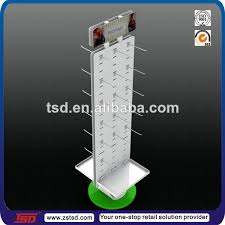 Table Top Product Display Stands Tsdc100 Custom Table Top Cardboard Pdq Rotating Socks Display 49