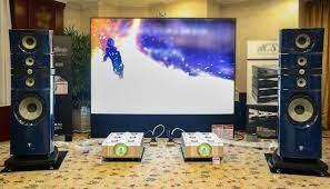 Dàn âm thanh 26 tỷ đồng xuất hiện tại triển lãm hi-end Sài Gòn - VnExpress  Số hóa