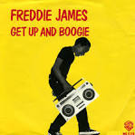 Get Up & Boogie