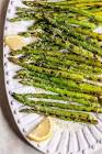 asparagus for the grill