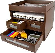 hi res image b4720 desktop organizer