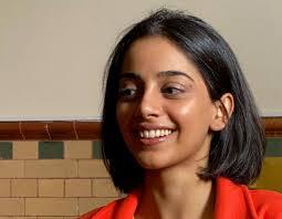 Cast Kavita Teresa