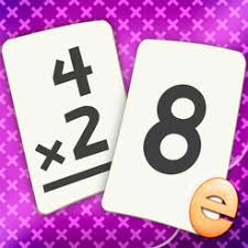 Multiplication Flash Cards Games Fun Math Problems On The App Store