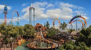Knott's Berry Farms theme park tickets ...