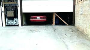 garage door doesn t open all the way garage door t open all the way garage garage door doesn t open