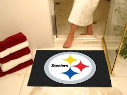 steelers area rugs x all star pittsburgh steelers area rugs steelers area rugs