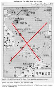 u shaped line seas issues earlier launched bloody naval attacks to invade the western portion of