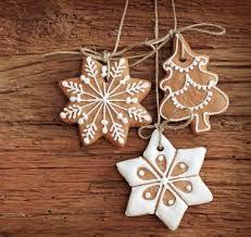 Weihnachten Bäckerei Plätzchen Lebkuchen Stohlen Backen