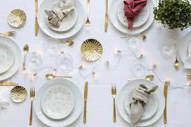 Idée déco table de Noël : 5 styles à adopter [2019] | Maison Créative