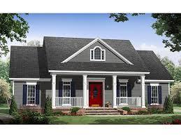 Southern House Plans   The House Plan ShopPlan H