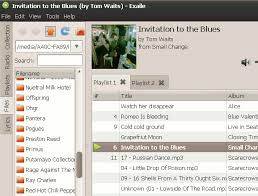 how to make music program exaile the first linux media player i dont hate make tech easier