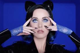 katy perry shares first look at new cover mercial watch