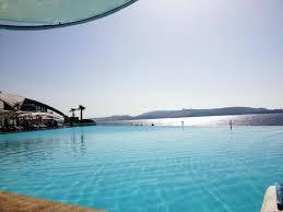 infinity pools. Cafe Del Mar Malta: Infinity Pool Pools