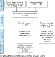 A Review Of Bladder Cancer In Sub Saharan Africa A