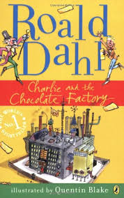 charlie and the chocolate factory penguin modern classics roald  charlie and the chocolate factory penguin modern classics roald dahl 9780141322711 com books