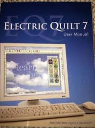 Electric Quilt 7 EQ7 The Electric Quilt Company User Manual 2010 ... & Image is loading Electric-Quilt-7-EQ7-The-Electric-Quilt-Company- Adamdwight.com