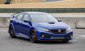 2018 honda civic type r polished metal. mike meredith, automotive content experience 2018 honda civic type r polished metal