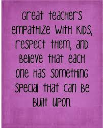 Quotes For Teachers From Students Enchanting 48 Really Best Quotes About Teacher With Pictures To Share This Year