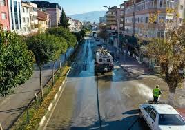 Safranbolu Belediyesi'nden kısa kısa