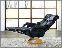 reclining office chair with footrest innovative desk home furniture for chic reclining office chair