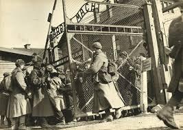 Znalezione obrazy dla zapytania wyzwolenie Auschwitz zdjecia