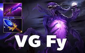 dota2 team vg fy pro plays heroes bane mid ranked mmr guide fy