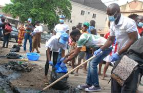 Illegality of forceful restriction of movement on account of sanitation