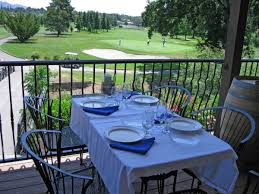 vista grill at la contenta golf club