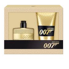 james bond 007 gift set 50ml edt 150ml shower gel myperfumes
