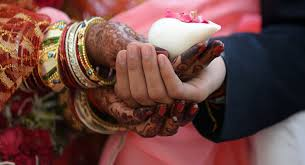 indian couple gets unique wedding gift a can of petrol